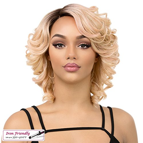 It's A Wig MAGIC Synthetic Hair Full Wig - NDX3023