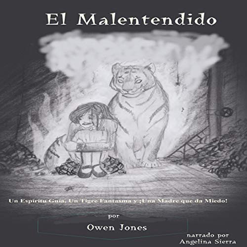 El Malentendido [The Misunderstanding] audiobook cover art