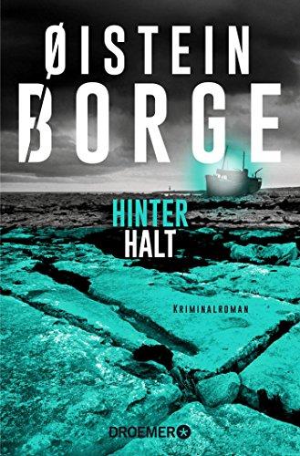 Hinterhalt: Kriminalroman (Ein Fall für Bogart Bull, Band 2)