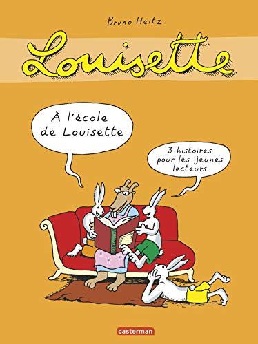 A l'école de Louisette