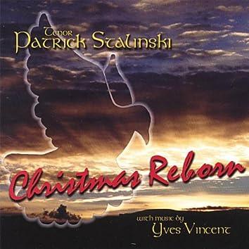 CHRISTMAS REBORN