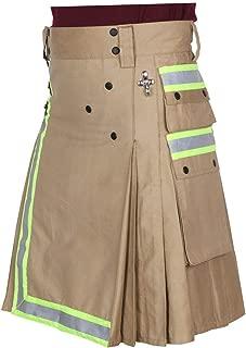 firefighter kilt pin