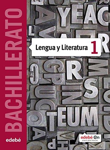 Lengua y Literatura 1 - 9788468320663