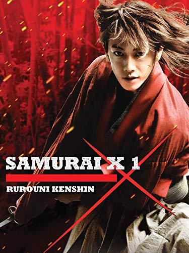 Samurai X 1: Rurouni Kenshin