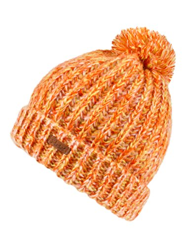 Protest Women'Mya s Beanie rot Bloody Red 57 cm