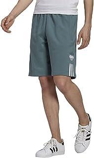 adidas Men's 3D TF OM Short Sport Jacket, Hazy Emerald, S