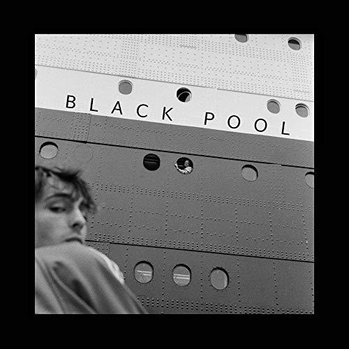 Black Pool [Vinyl LP]