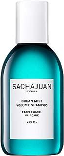 SACHAJUAN Ocean Mist Volume Shampoo, 8.4 Fl Oz
