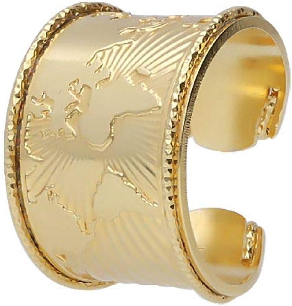 Stroili anello fascia in bronzo per donna 1665689