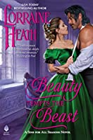 Beauty Tempts the Beast: A Sins for All Seasons Novel (Sins for All Seasons, 6)