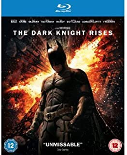 The Dark Knight Rises [2012] [Region Free] (B004Q9T6CO) | Amazon price tracker / tracking, Amazon price history charts, Amazon price watches, Amazon price drop alerts