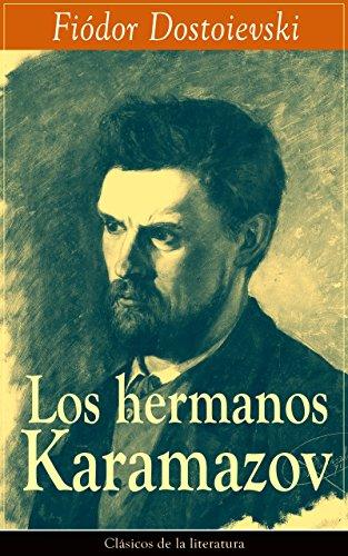 Los hermanos Karamazov: Clásicos de la literatura eBook ...