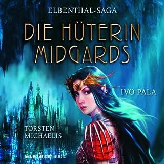 Die Hüterin Midgards Titelbild