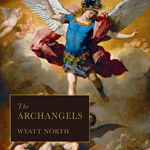 The Archangels audiobook cover art