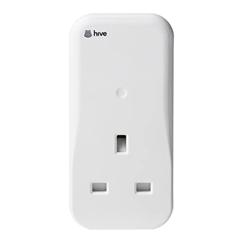 Hive Active Smart Plug - White