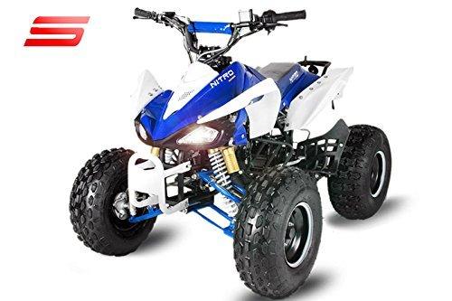 Speedy 125cc RG8 | AUTOMATIC + RG (Grün)