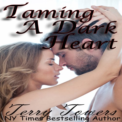 Taming a Dark Heart audiobook cover art