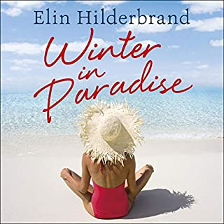 Winter in Paradise                   By:                                                                                                                                 Elin Hilderbrand                               Narrated by:                                                                                                                                 Laurence Bouvard                      Length: 10 hrs and 7 mins     4 ratings     Overall 4.3