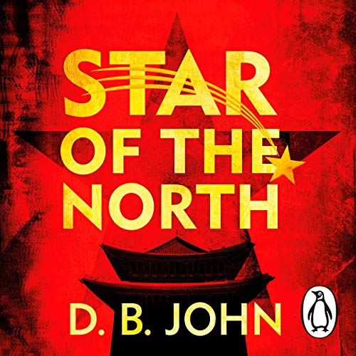 Star of the North audiobook cover art