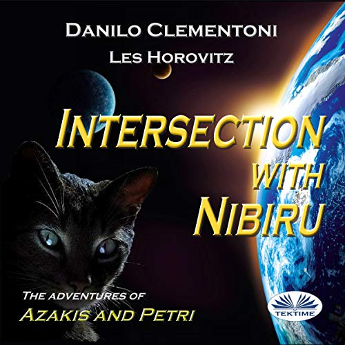 Intersection with Nibiru audiobook cover art