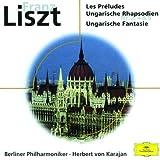 Eloquence - Liszt (Orchesterwerke) - hura Cherkassky