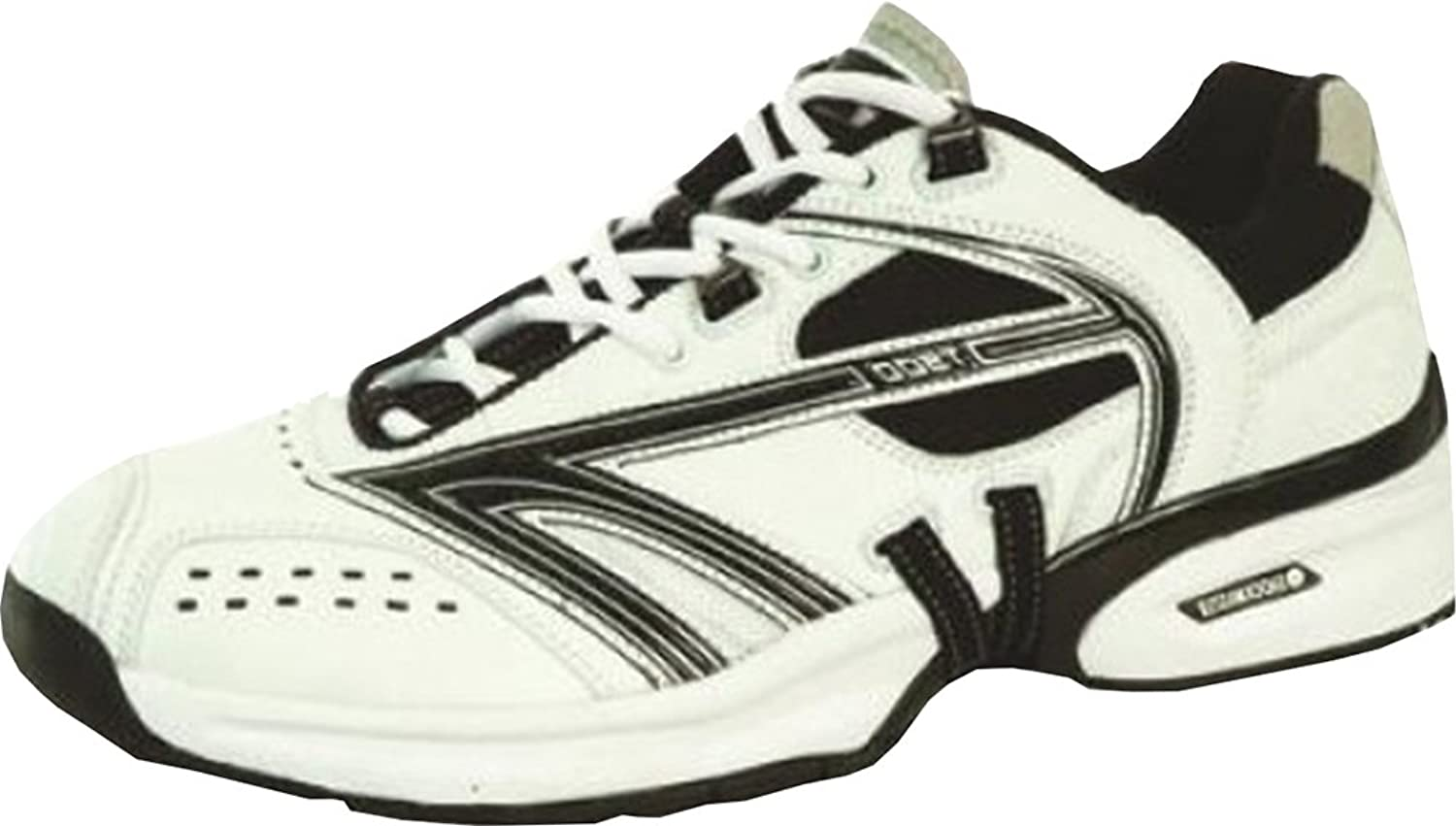 New Hi-Tec T500 Charon Tennis shoes Sports Footwear Mens Trainers