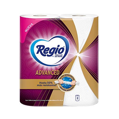 Toallas marca Regio