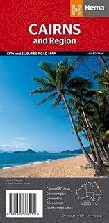 Cairns & Region Handy 2014: HEMA 1:22.5K
