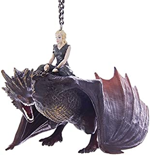 Best game of thrones christmas tree ornaments Reviews