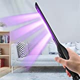 Travel UV Wand, Sanitizer to Kill Germs, USB Portable UV Light Sterilizer, and Bacteria UV Disinfection Lamp Tool, for Travel Hotel Home Office Use