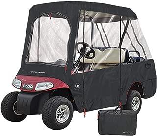 Best ezgo cart enclosure Reviews