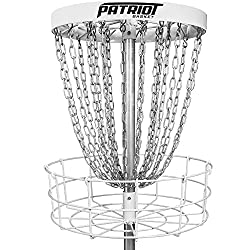 Dynamic Discs Patriot 26 Chain Disc Golf Basket