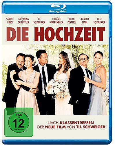 Die Hochzeit [Blu-ray]