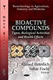 Bioactive Compounds: Types, Biological Activities...