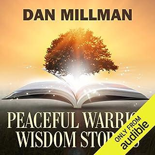 Peaceful Warrior Wisdom Stories Titelbild