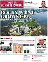 Tampa Bay Business Journal - Print + Online