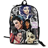 Backpack 3D Anime Schoolbags Shoulder Bookbags...