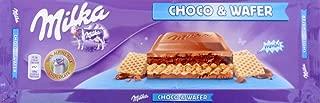 Milka Choco-Swing Wafer, 300g
