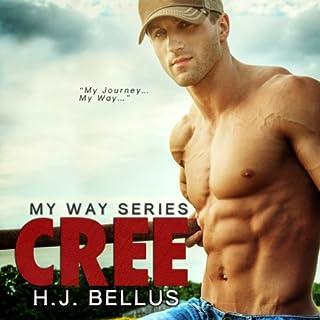 Cree audiobook cover art