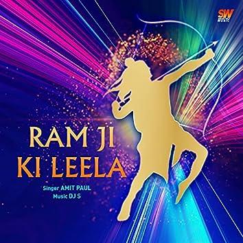 Ram Ji Ki Leela