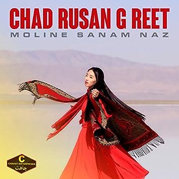 Chad Rusan G Reet