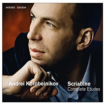 Scriabine: Complete etudes