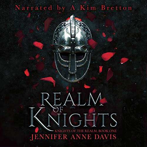 Realm of Knights Audiobook By Jennifer Anne Davis cover art