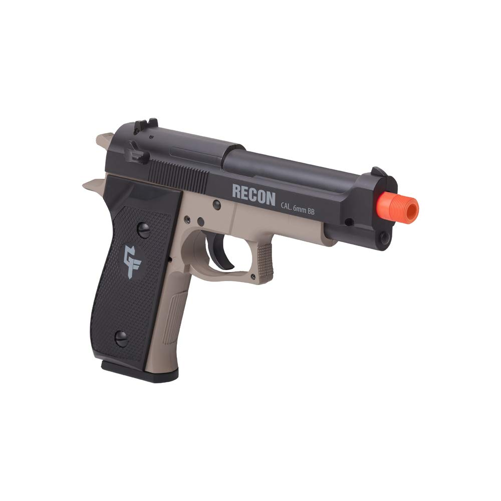 Game Face GFRAP22KT Powered Holster