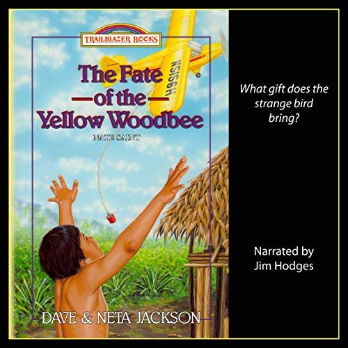 The Fate of the Yellow Woodbee cover art