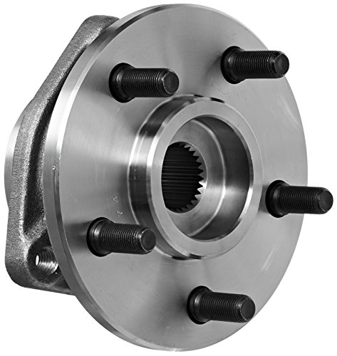 Timken 513084 Axle Bearing and Hub Assembly