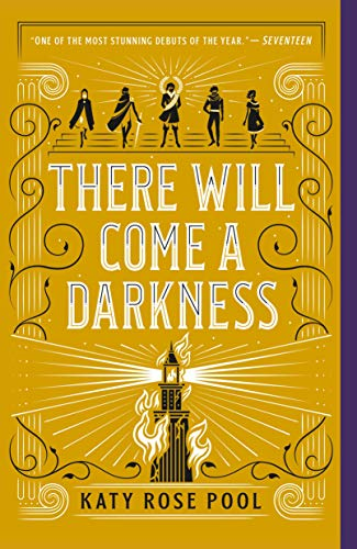 There Will Come a Darkness (The Age of Darkness Book 1) (English Edition)