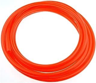sourcingmap/® Tubo Pu de Aire Neum/ática de Aire de 8mm X 5mm de 9M Poliuretano Tuber/ía R/ápido Espiral