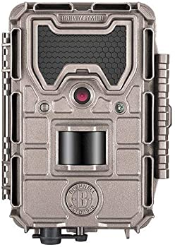 Bushnell Trophy Cam HD Aggressor No-Glow Trail Camera