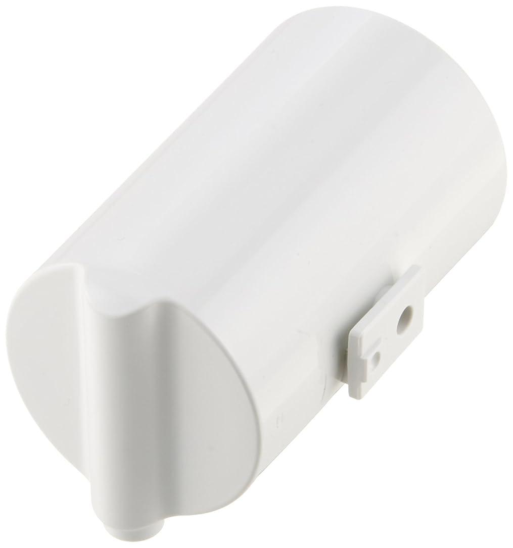 三菱ケミカル?クリンスイ 浄水器 カートリッジ 交換用 CBシリーズ ホワイト 約高さ9.3×直径5.5cm 7+2物質除去 CBC03W 2入